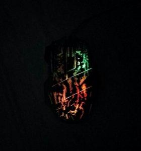 Игровая светодиодная мышь