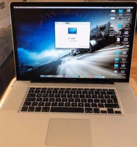 Mac Book Pro 17