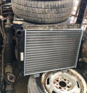 Радиатор новый на классику
