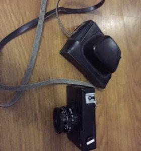 Фотоаппарат «Видия-авто»