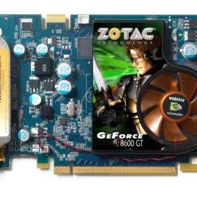 zotak Geforce 8600 GT