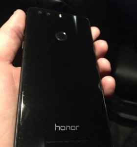 Huawei Honor 8 обмен на IPhone 6s