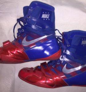 Боксёрки Nike HyperKo