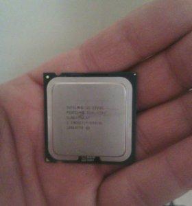 Процессоры lga775
