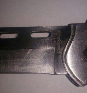 Guang da нож раскладной