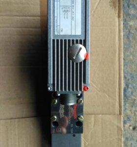 гидрораспред Rexroth Bosch REGLER 4WRSE 6 V.-A1-32