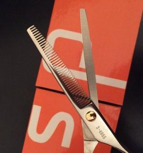 Профессиональные ножницы для стрижки