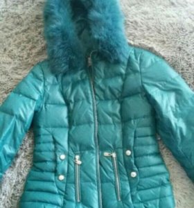 Куртка межсезон
