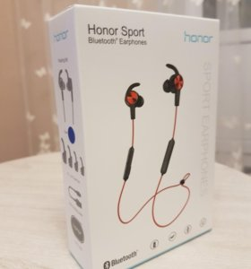 Наушники Honor Sport AM61