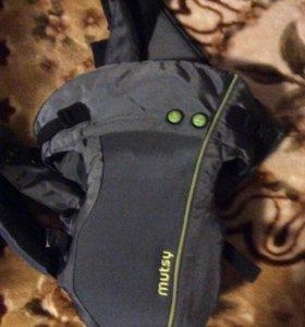 Рюкзак-переноска детский Mutsy