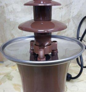 Шоколадный фонтан мини