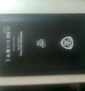 Планшет Prestigio MultiPad Quad 3GK