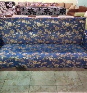 Новый диван. Бесплатная доставка. Гарантия