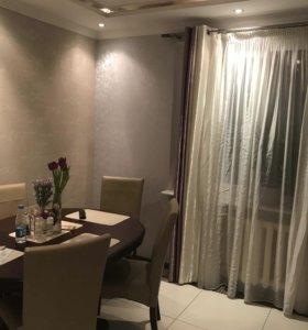 Квартира, 2 комнаты, 69.9 м²