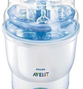 Стерилизатор электронный паровой AVENT Philips