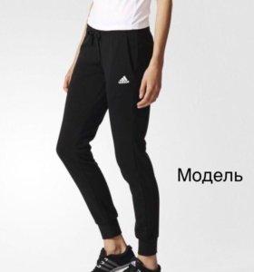 Спортивные брюки Adidas L (оригинал новые)