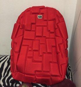 Красный Рюкзак