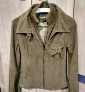 Куртка французского бренда Promod