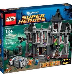 Лего архем набор 10937 бу