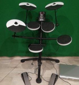 Электронные ударные барабаны Roland TD-1K
