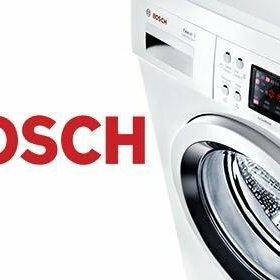 Ремонт BOSCH стиральные машины