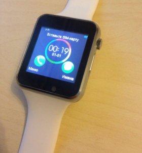 Smart Watch, умные часы