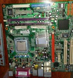 Материнская плата Acer E946GZ