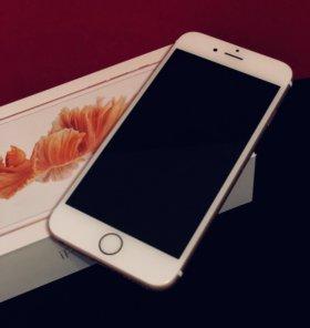 iPhone 6S на 128 g
