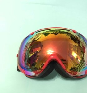 Маска лыжи/сноуборд