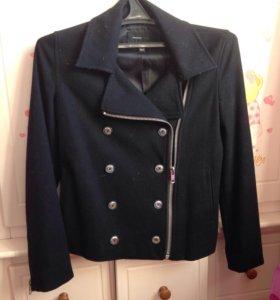 Пальто, ветровка, куртка