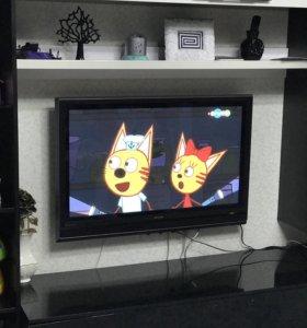 Hitachi телевизор.