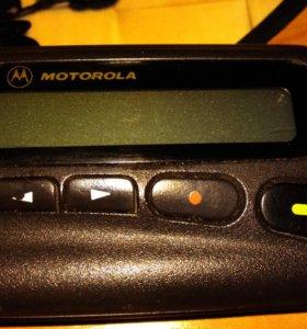 Пейджер Motorola Scriptor LX2 Linguist