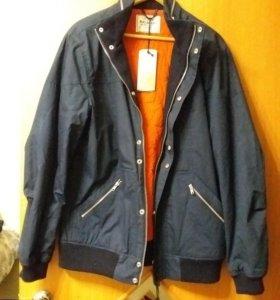 Куртка мужская р. XL