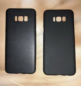 Чехлы Samsung Galaxy S8 plus