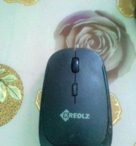Мышка без проводная