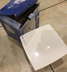 Вытяжной вентилятор Vents 125 LD