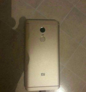 Xiaomi redmi not4