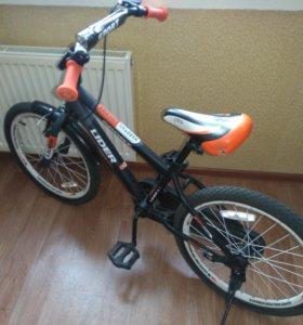 Велосипед детский (5-7) лет