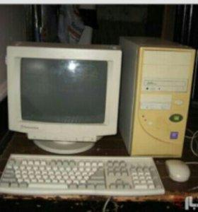 Утилизирую Ваш любой ненужный  компьютер