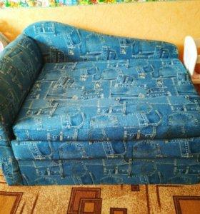 Подростковый диван