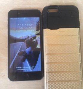 Продам iPhone 6s 64гб
