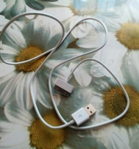 usb провод для iPhone 4, 4S, 3GS
