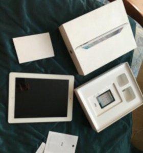 Apple iPad 2 32Gb Wi-fi + 3G White
