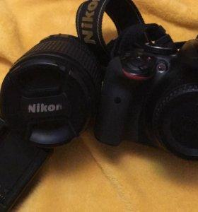 Nikon D3400 18-105 VR Kit
