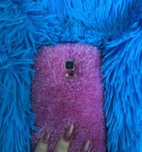 Чехол-крышка на Samsung galaxy s5