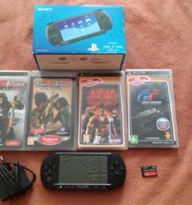 PlayStation Portable(PSP) E1000