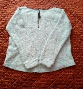 Кофта-свитер-толстовка Reserved