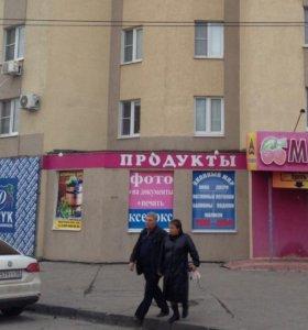 Сдаю торговую площадь от 10 кв м в Терновке