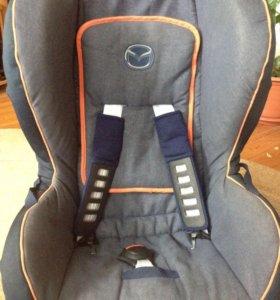Авто кресло от 9-18 кг