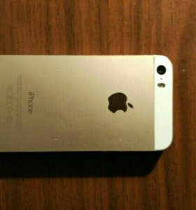 Aplle iphone 5s